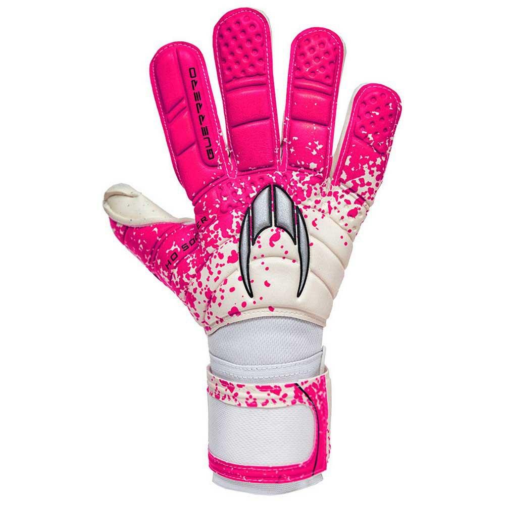 Ho Soccer Gants Gardien Guerrero Pro Shield 10 Pink