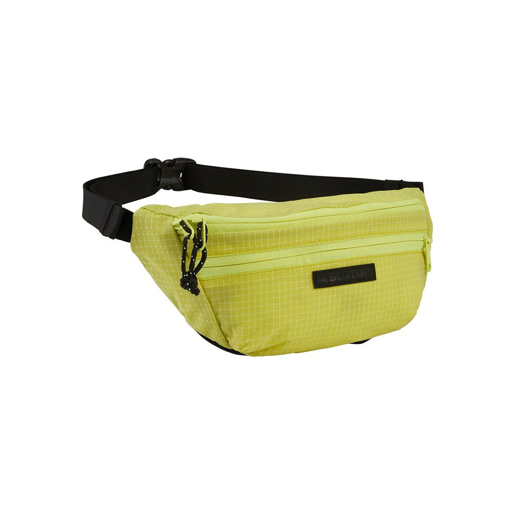 Burton Hip Pack One Size Limeade Ripstop
