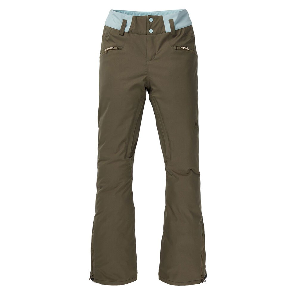 Burton Pantalons Marcy High Rise XS Keef