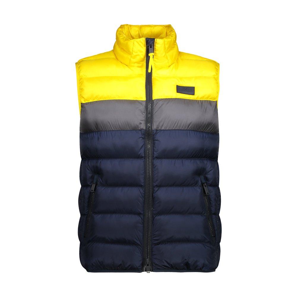 Cmp Vest XL Black Blue