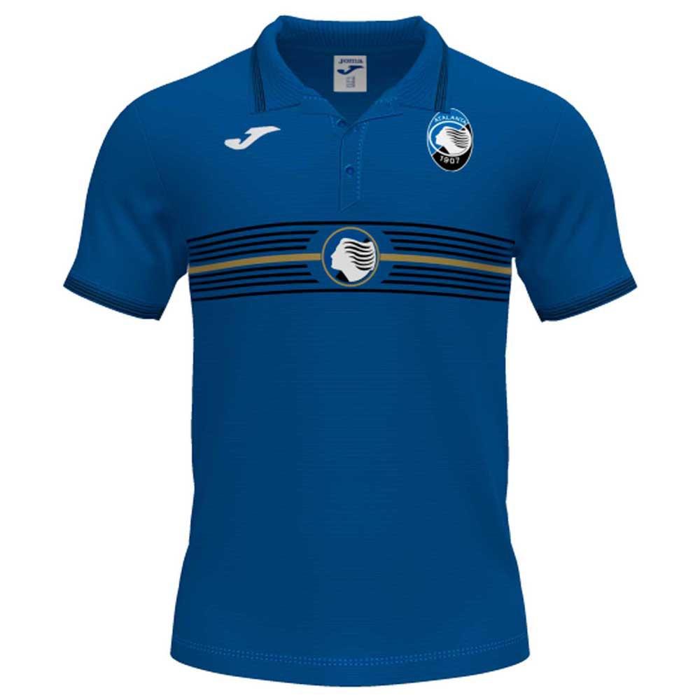 Joma Atalanta Free Time 20/21 S Blue
