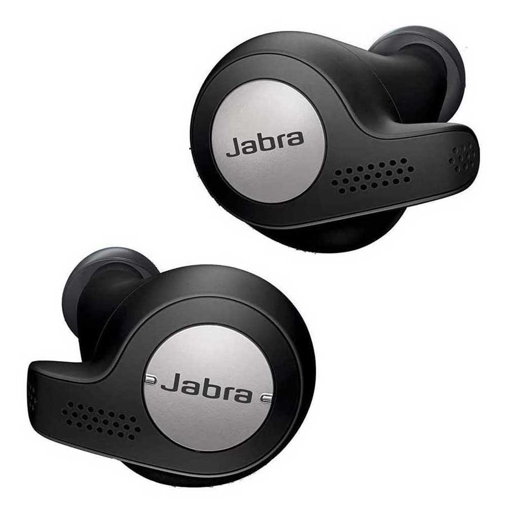 Jabra Elite Active 65t (negro)
