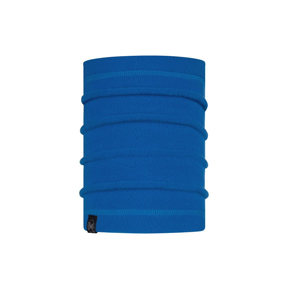 Buff ® Polar Neckwarmer One Size Solid Olympian Blue
