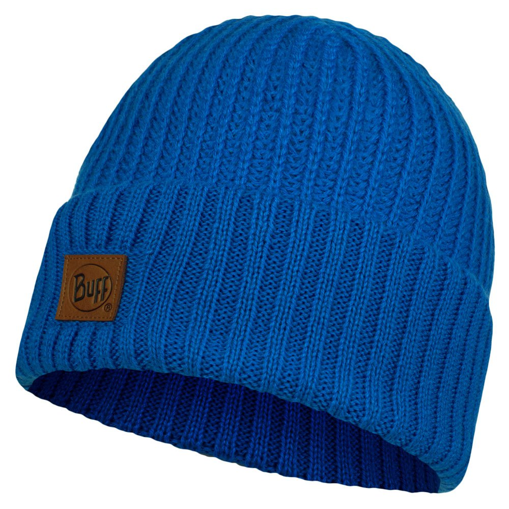Buff ® Knitted Hat One Size Rutger Olympian Blue