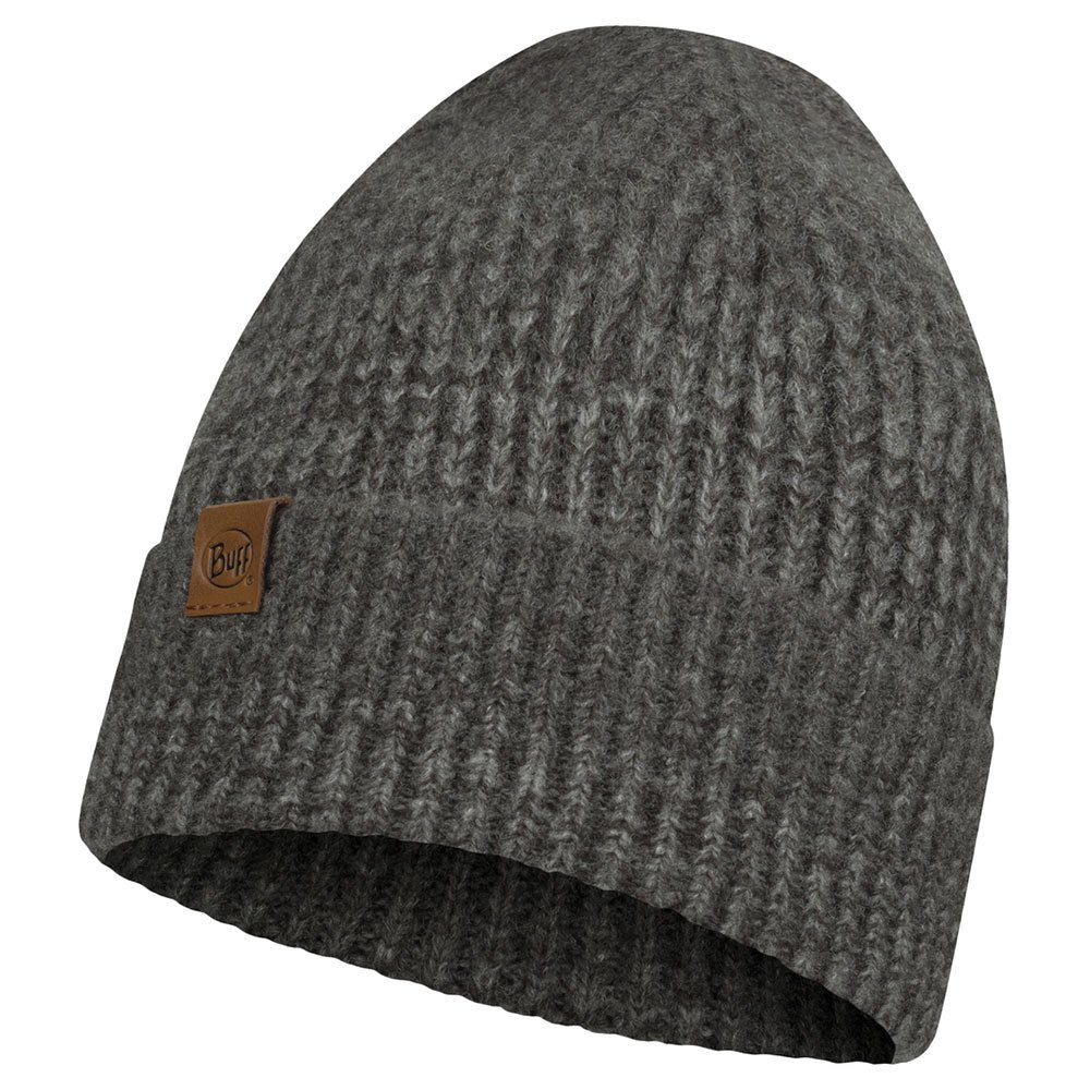 Buff ® Knitted Hat One Size Marin Graphite