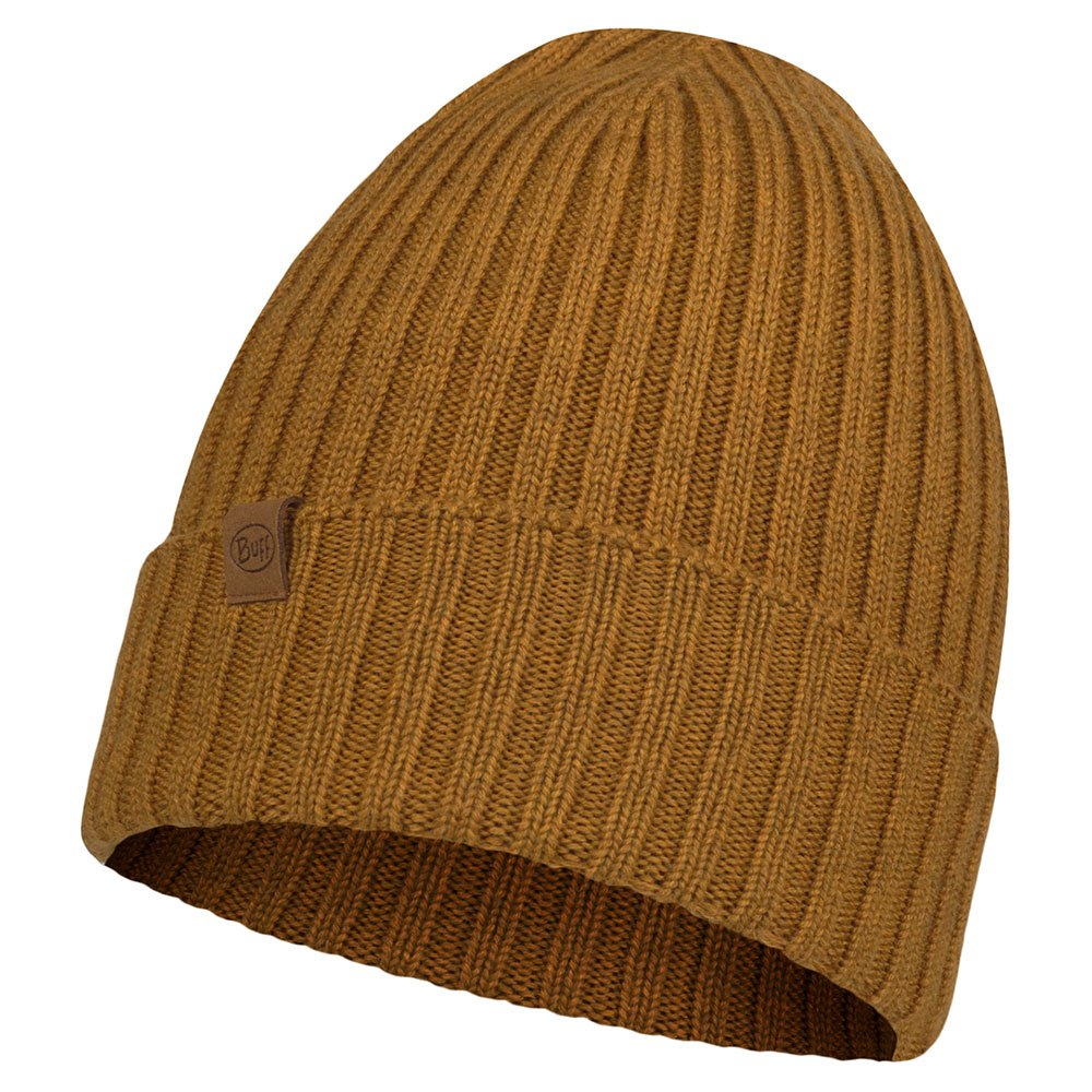Buff ® Merino Wool Knit One Size Norval Mustard
