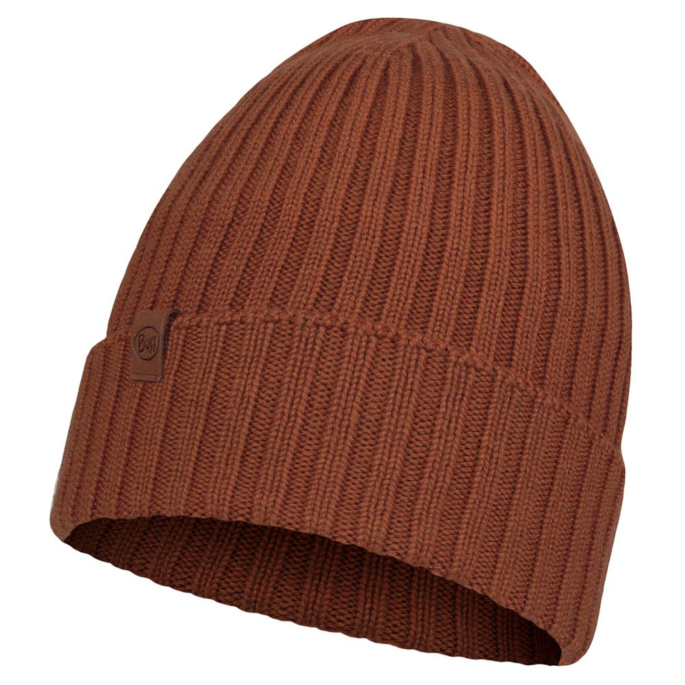 Buff ® Merino Wool Knit One Size Norval Rusty