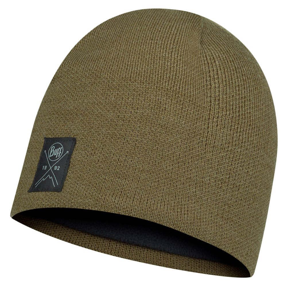 Buff ® Knitted & Polar One Size Solid Bark