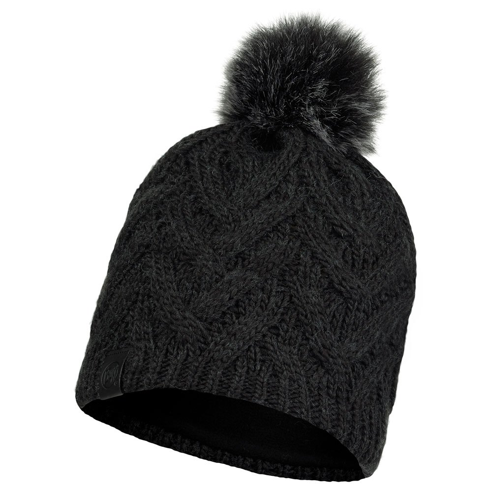 Buff ® Knitted & Polar One Size Caryn Graphite