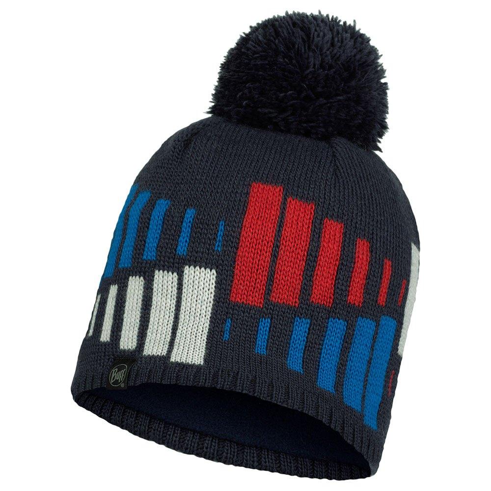 Buff ® Knitted & Polar One Size Mitch Night Blue