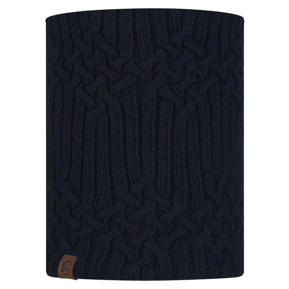 Buff ® Knitted & Fleece One Size New Helle Night Blue