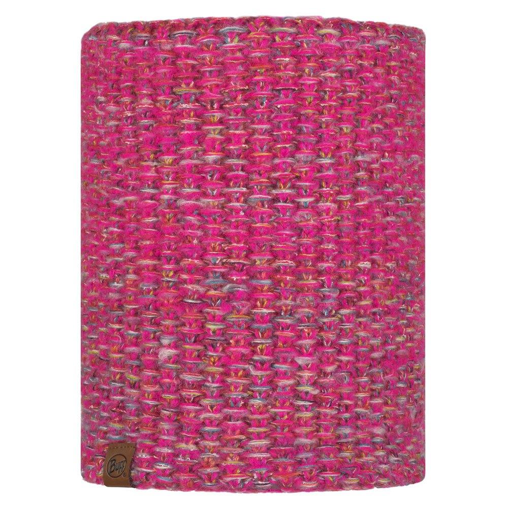 Buff ® Knitted & Fleece One Size Grete Pink