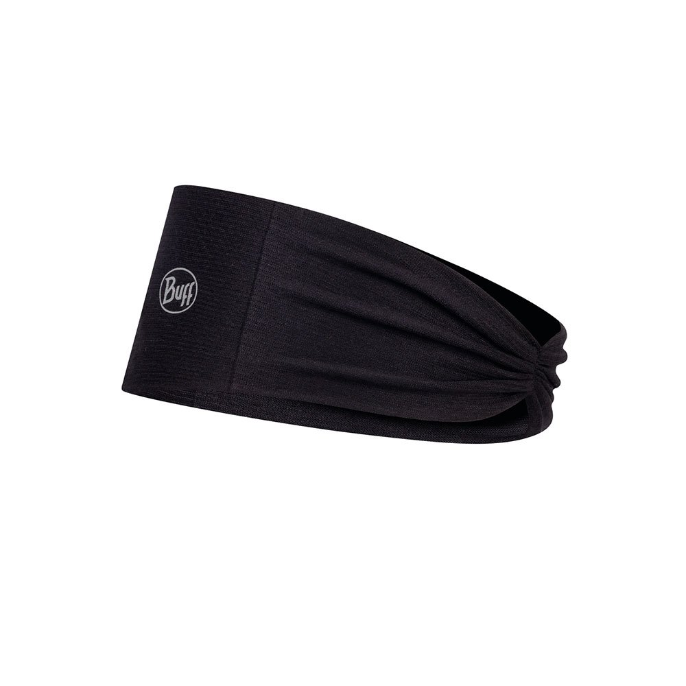 Buff ® Tapered One Size Solid Black