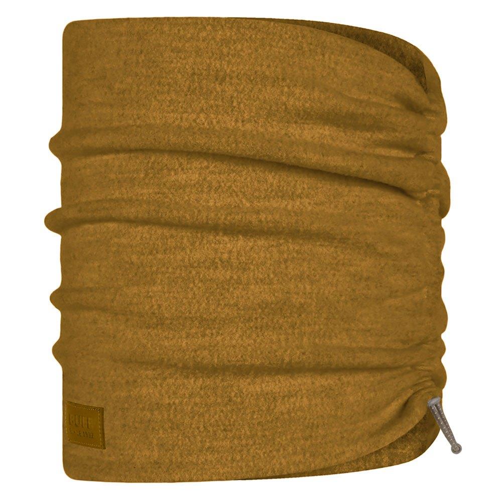 Buff ® Merino Wool Fleece Neckwarmer One Size Merino Woolfleece Neckwarmer Ochre
