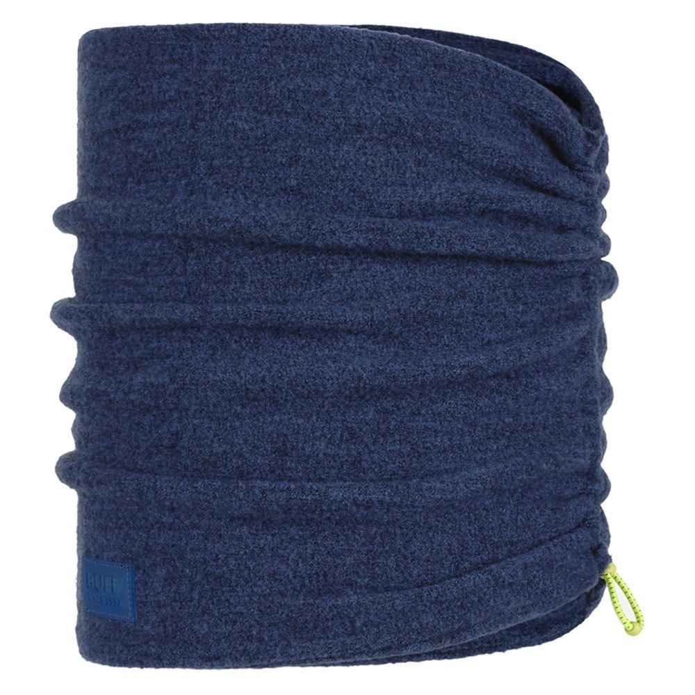 Buff ® Merino Wool Fleece Neckwarmer One Size Olympian Blue