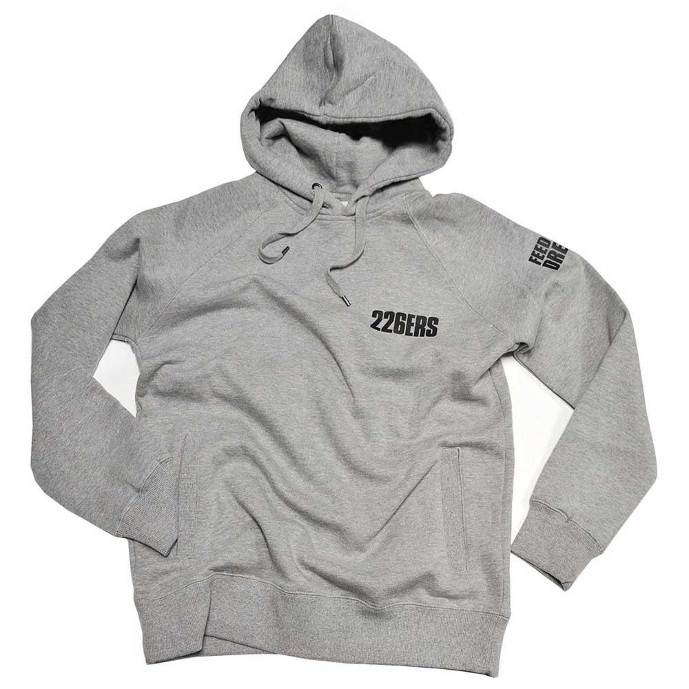 226ers Corporate L Grey