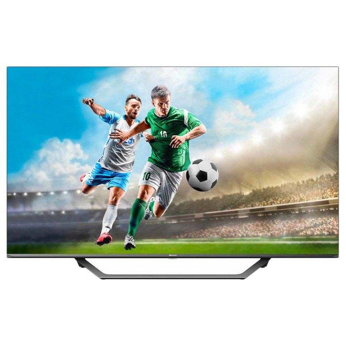 Televisor Hisense H50a7500f 50'' Uhd Led Europe PAL 220V Black