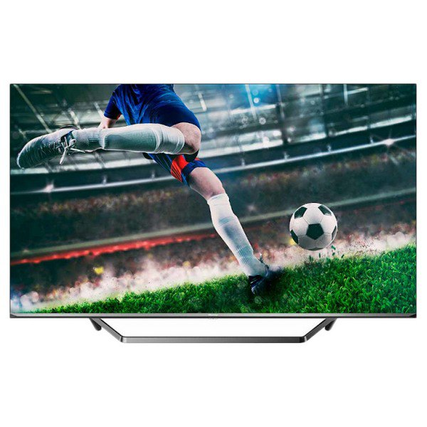Televisor Hisense H50u7qf 50'' Uhd Uled Europe PAL 220V Black