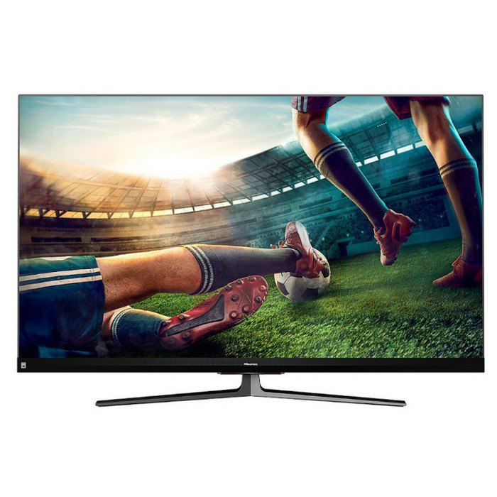 Televisor Hisense H65u8qf 65'' Uhd Uled Europe PAL 220V Black