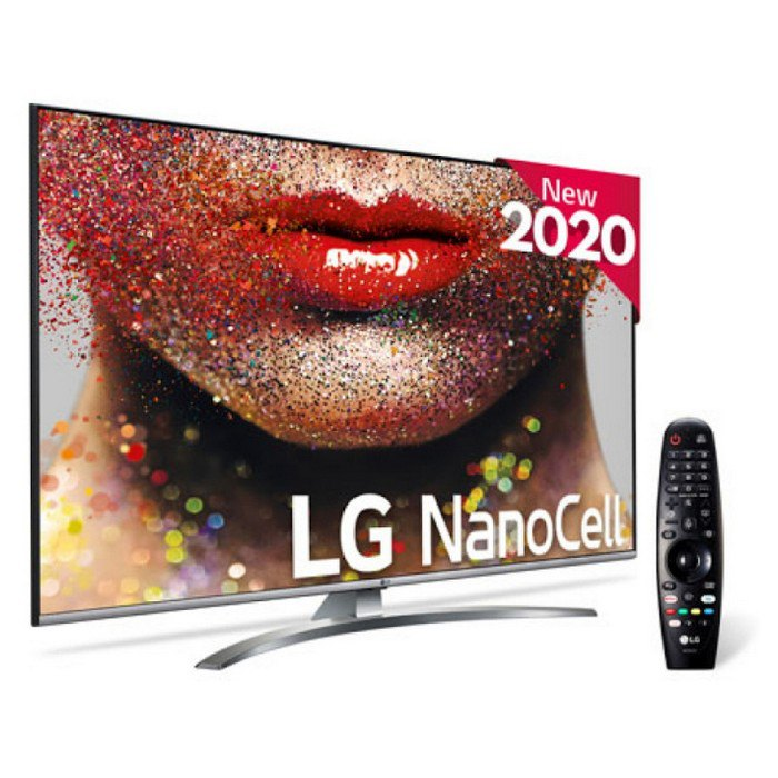 Televisor Lg 55nano816na Nanocell 55'' Uhd Led Europe PAL 220V Black