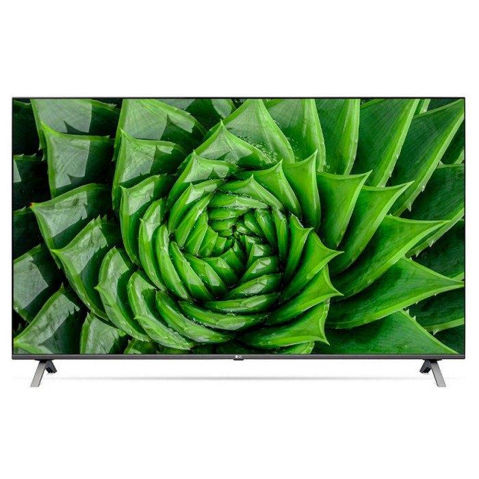 Televisor Lg 65un80006la 65'' Uhd Led Europe PAL 220V Black