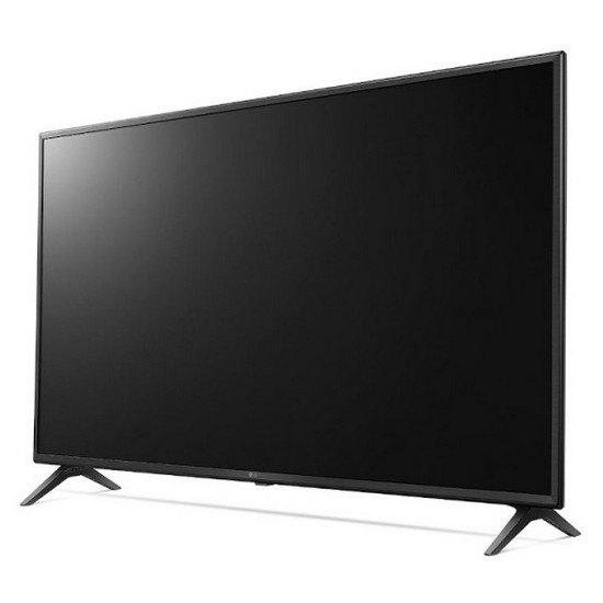 Televisor Lg 43un71006lb 43'' Uhd Led Europe PAL 220V Black