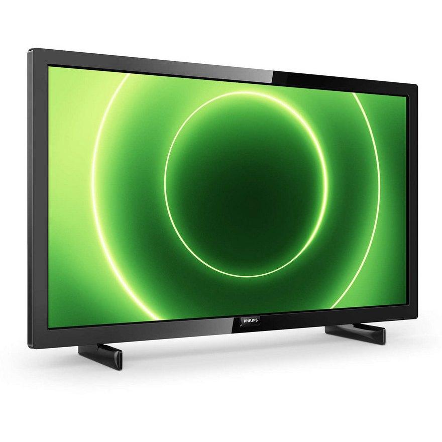Televisor Philips 24pfs6805 24'' Full Hd Led Europe PAL 220V Black