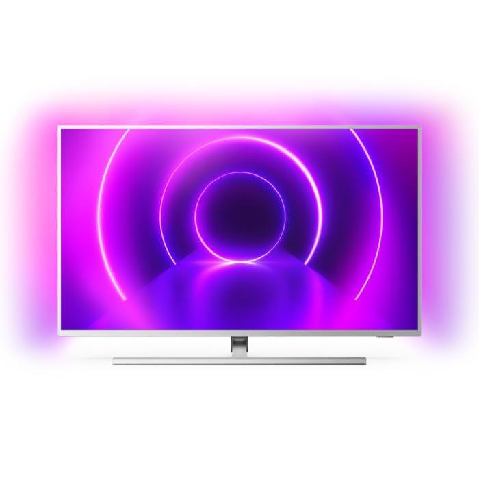 Televisor Philips 50pus8535 50'' Uhd Led Europe PAL 220V Black
