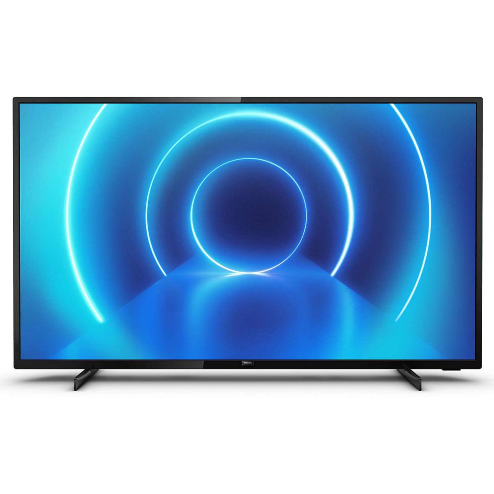 Televisor Philips 58pus7505 58'' Uhd Led Europe PAL 220V Black