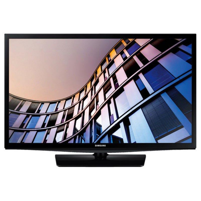 Televisor Samsung Ue24n4305 24'' Full Hd Led Europe PAL 220V Black