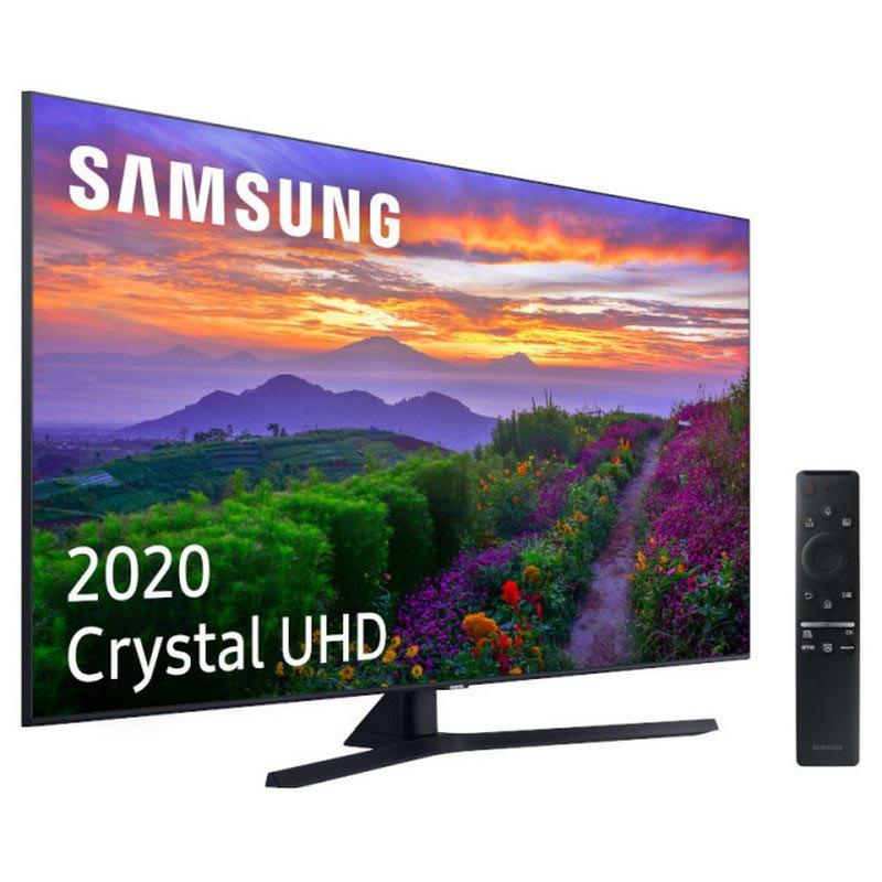 Televisor Samsung Ue65tu8505u 65'' Uhd Led Europe PAL 220V Black