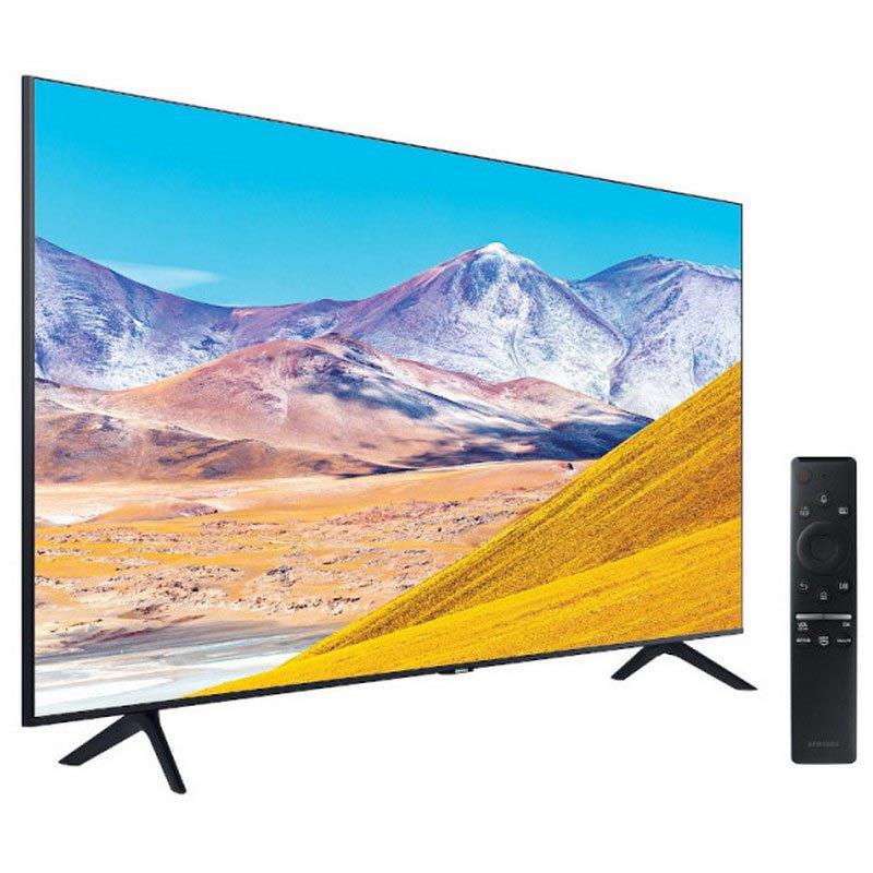 Televisor Samsung Ue43tu8005k 43'' Uhd Led Europe PAL 220V Black