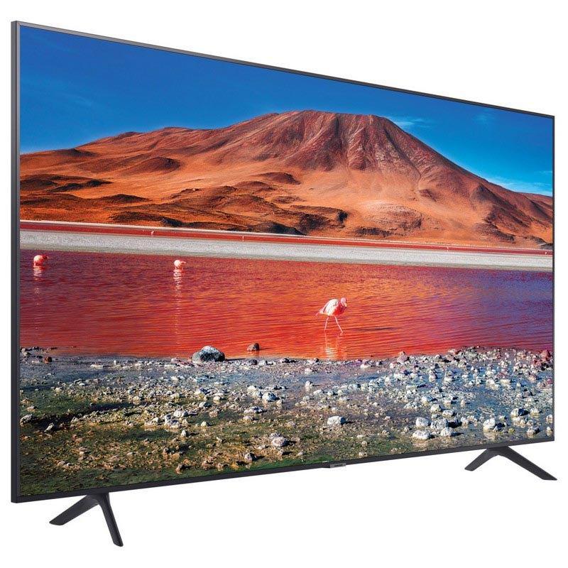 Televisor Samsung Ue65tu7105k 65'' Uhd Led Europe PAL 220V Black