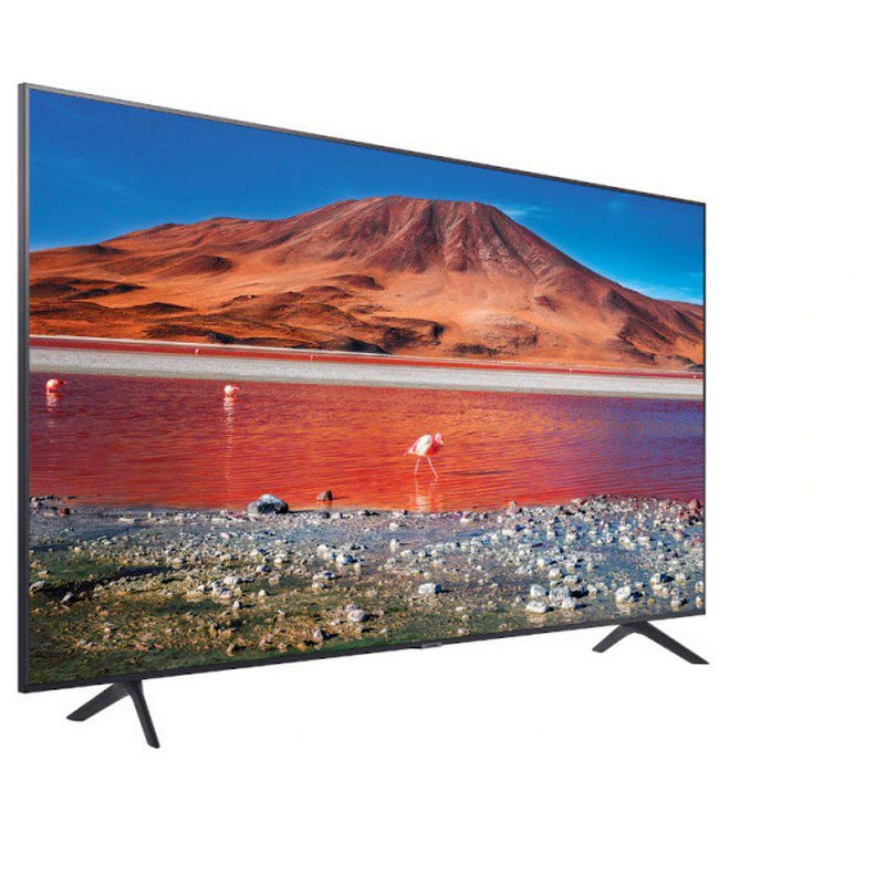 Televisor Samsung Ue55tu7105k 55'' Uhd 4k Led Europe PAL 220V Black