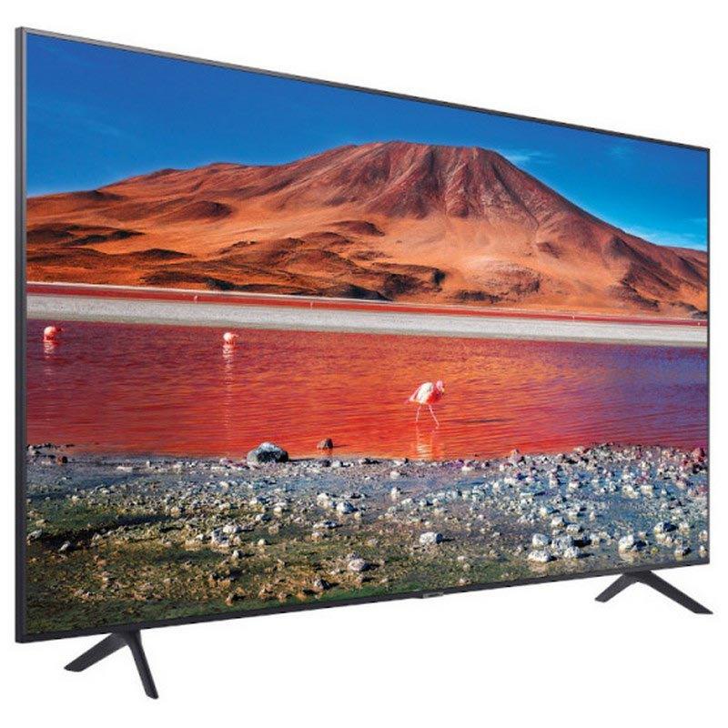 Televisor Samsung Ue50tu7105k 50'' Uhd Led Europe PAL 220V Black