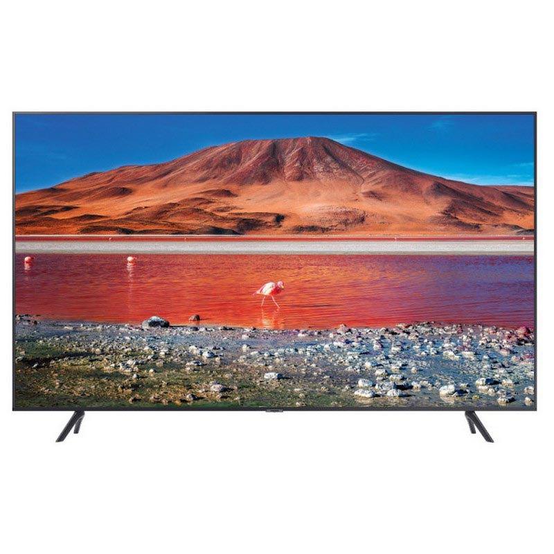 Televisor Samsung Ue43tu7105k 43'' Uhd 4k Led Europe PAL 220V Black