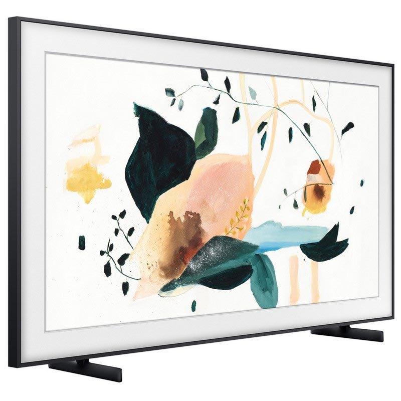 Televisor Samsung Qe43ls03tau The Frame 43'' Uhd Qled Europe PAL 220V Black
