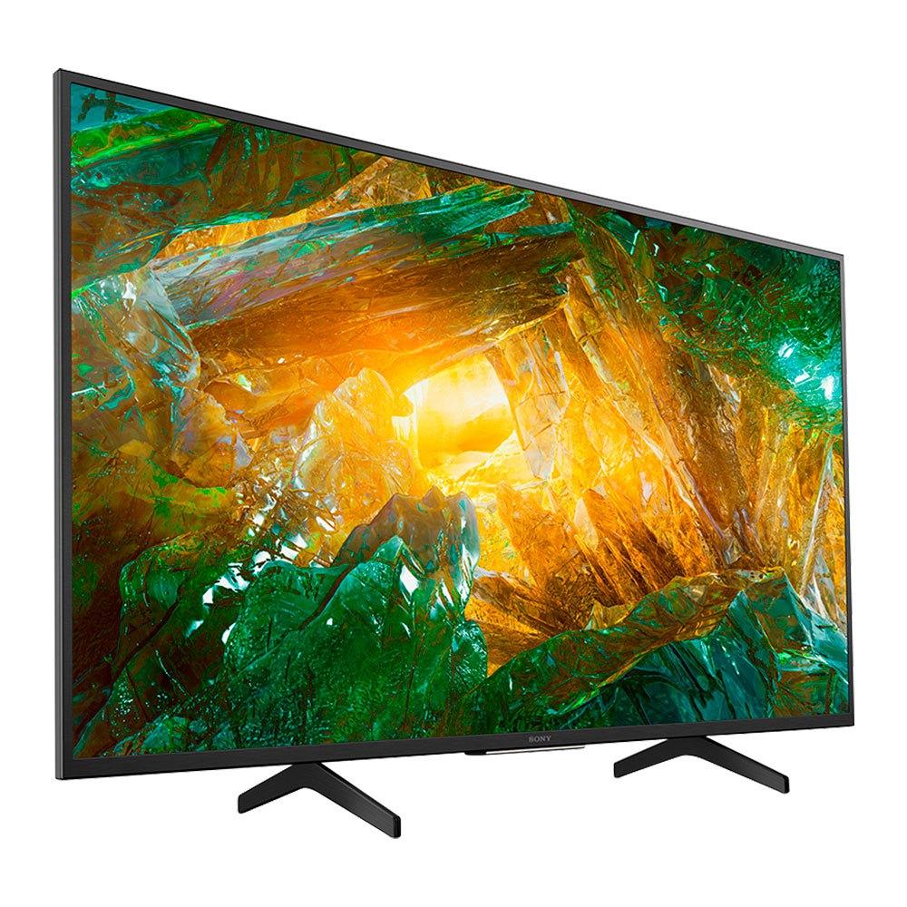 Televisor Sony Kd43xh8096 43'' Uhd Led Europe PAL 220V Black