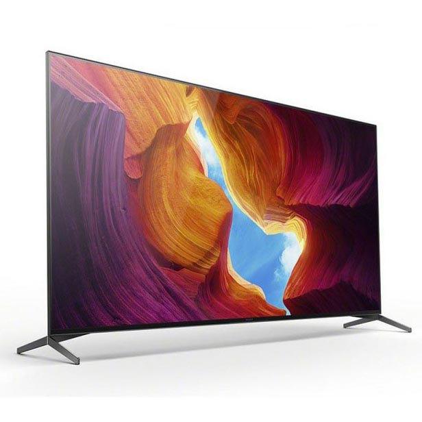 Televisor Sony Kd85xh9505 85'' Uhd Led Europe PAL 220V Black
