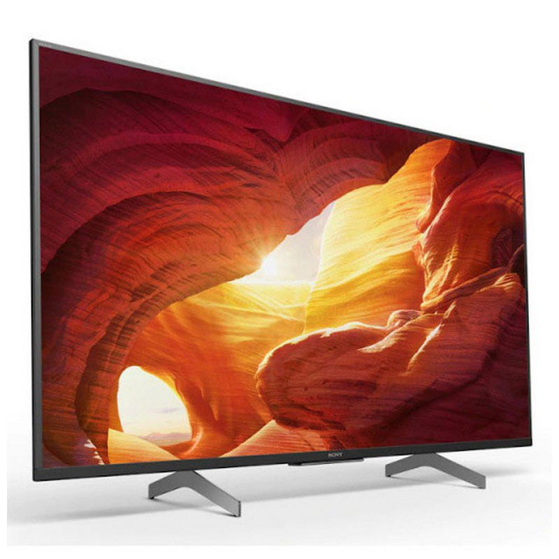 Televisor Sony Kd43xh8596 43'' Uhd Led Europe PAL 220V Black