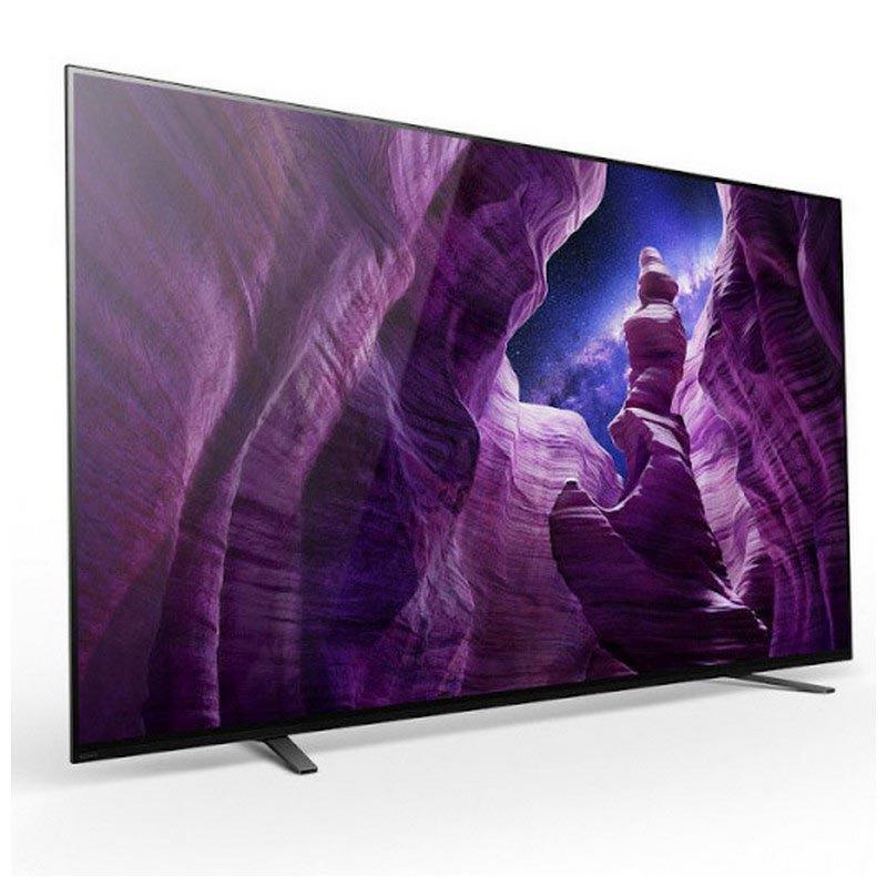 Televisor Sony Kd65a8 65'' Uhd Oled Europe PAL 220V Black