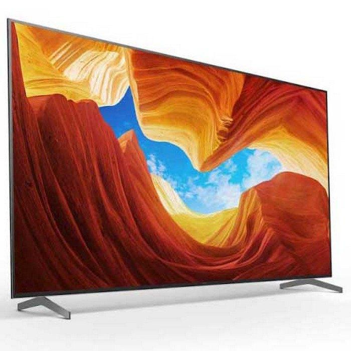 Televisor Sony Kd75xh9096 75'' Uhd Led Europe PAL 220V Black