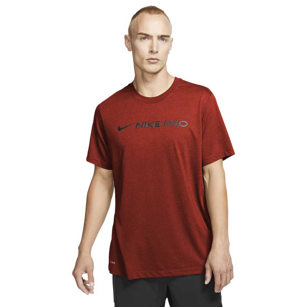 Nike Pro Dri Fit S Mantra Orange