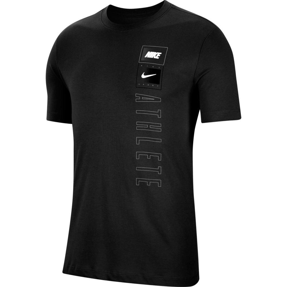 Nike Dri Fit Just Do It Training XXL Black