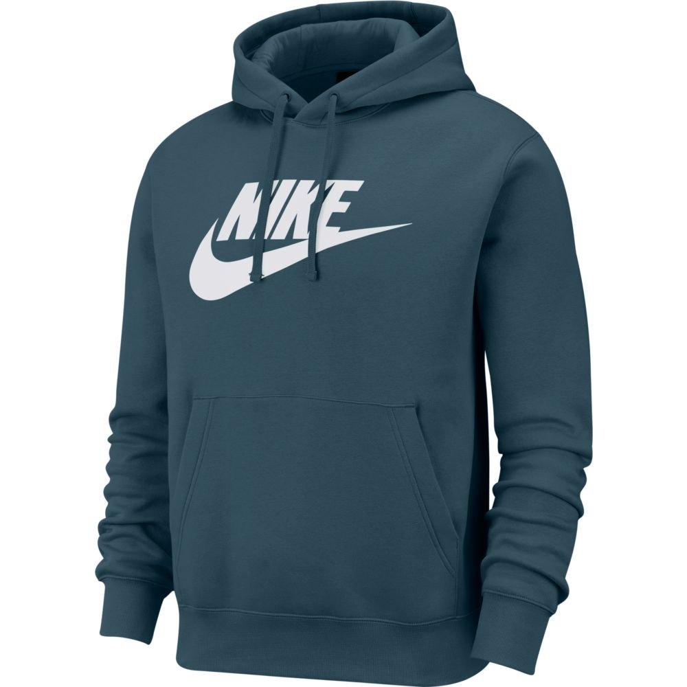 Nike Sportswear Club Fleece Graphic L Ash Green