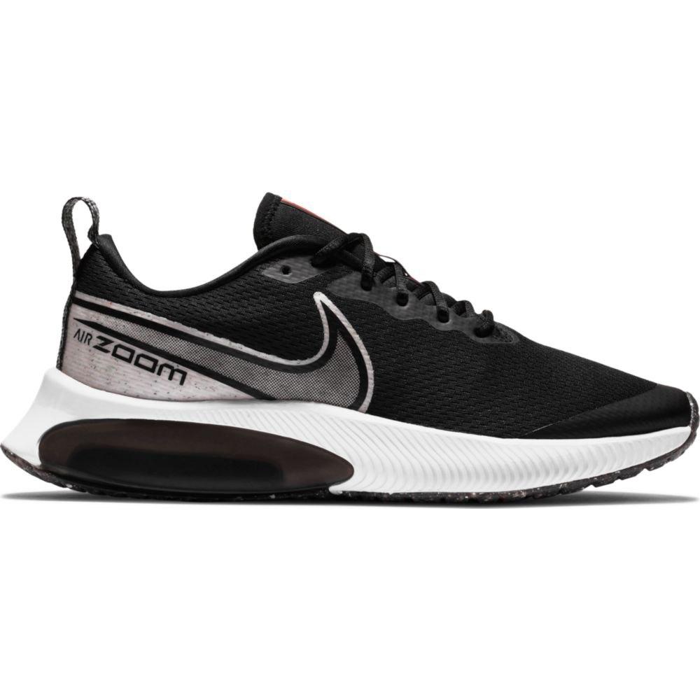 Nike Air Zoom Arcadia Se Gs EU 40 Black / White / Bright Crimson