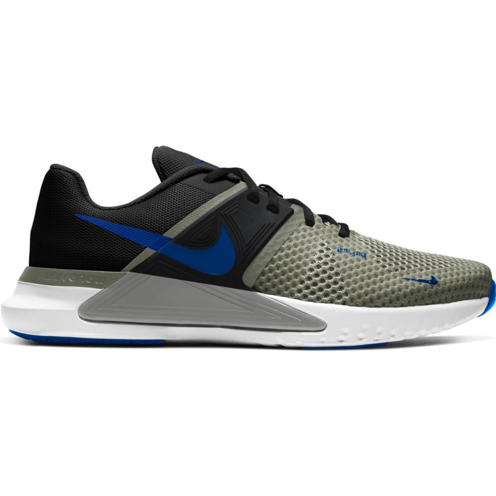 Nike Renew Fusion EU 43 Twilight Marsh / Racer Blue / Black