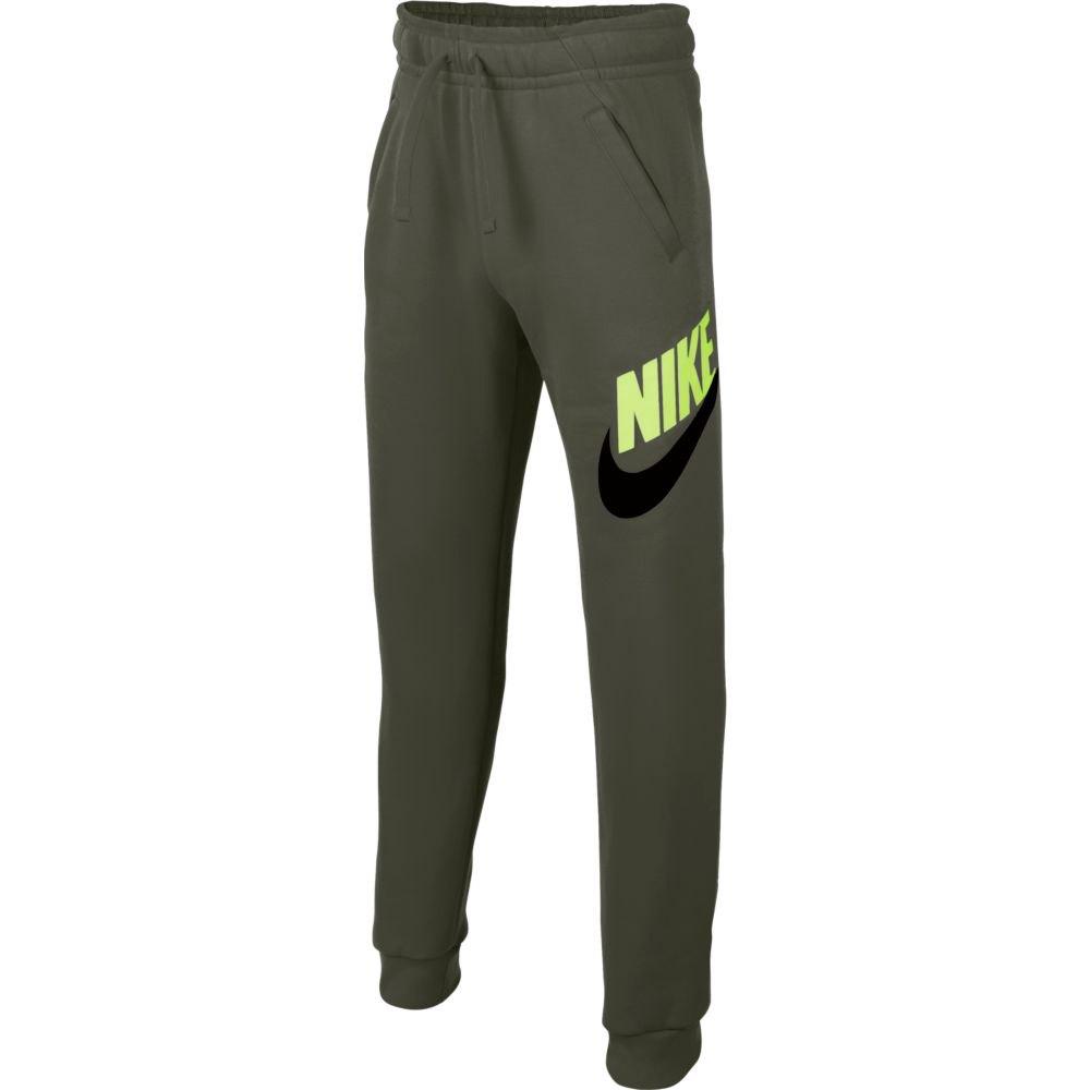 Nike Sportswear Club Fleece Big XS Cargo Khaki / Cargo Khaki