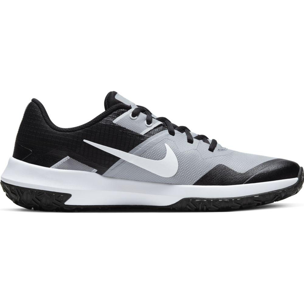 Nike Varsity Compete Tr 3 EU 45 Lt Smoke Grey / White / Black