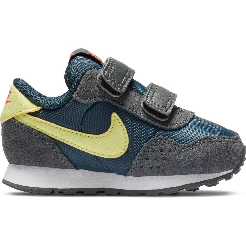 Nike Md Valiant EU 22 Deep Ocean / Limelight / Iron Grey